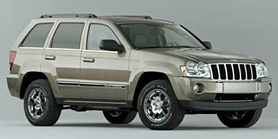 Used 2005 Jeep Grand Cherokee in Indianapolis, IN