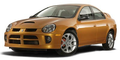 2005 Dodge Neon SRT-4 Turbocharged High Output LockingLimited Slip Differential Front Wheel Dri