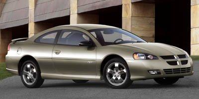 2005 Dodge Stratus Cpe