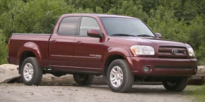 2005 Toyota Tundra SR5 Rear Wheel Drive Tires - Front All-Season Tires - Rear All-Season Convent