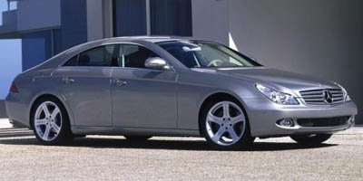 2006 Mercedes-Benz CLS-Class AMG