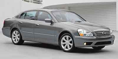Used 2005 INFINITI Q45 in Little River, SC