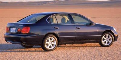 2005 Lexus GS 300 300