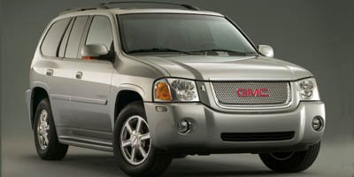 2006 GMC Envoy Denali Four Wheel Drive LockingLimited Slip Differential Tow Hitch Traction Cont
