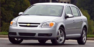 2005 Chevrolet Cobalt LT