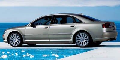 2005 Audi A8 L L 4.2