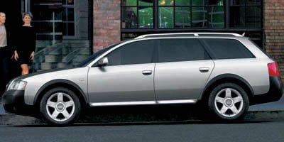 usado 2005 Audi allroad