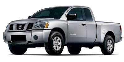 Used 2005 Nissan Titan in Fort Pierce, FL