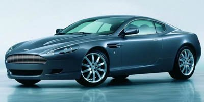 2005 Aston Martin DB9 coupe LockingLimited Slip Differential Traction Control Stability Control