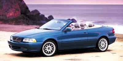 2000 Volvo C70 LT Turbocharged Front Wheel Drive Tires - Front Performance Tires - Rear Performa