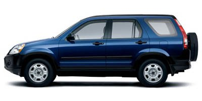 Used 2005 Honda CR-V in , AL