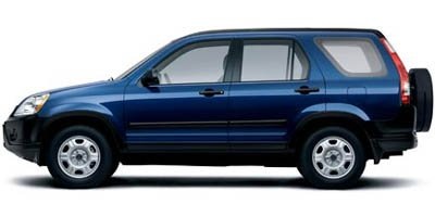Used 2005 Honda CR-V in New Orleans, LA