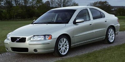 2005 Volvo S60  Turbocharged Traction Control All Wheel Drive Tires - Front Performance Tires -
