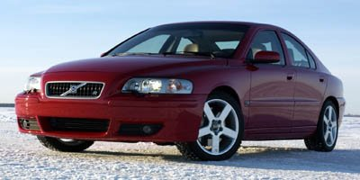 2005 Volvo S60 R Turbocharged Traction Control Stability Control All Wheel Drive Active Suspens