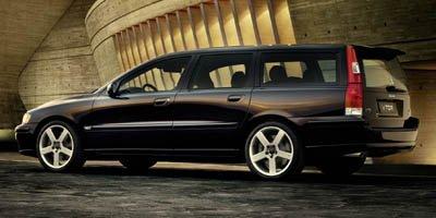 2005 Volvo V70 R  Turbo Gas I5 2.5L/154 [0]