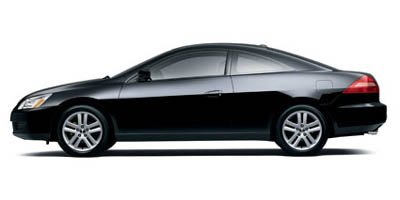 2005 Honda Accord Cpe EX-L V6 with NAVI Traction Control Front Wheel Drive Engine Immobilizer Ti