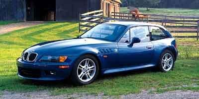 2001 BMW Z3 3.0i photo
