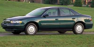 Used 2001 Buick Century in Lakeland, FL