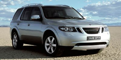2005 Saab 9-7X Linear All Wheel Drive LockingLimited Slip Differential Tow Hitch Air Suspension