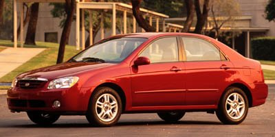 Used 2005 KIA Spectra in Indianapolis, IN