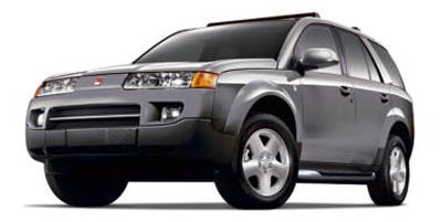 2005 Saturn VUE GRAY Front Wheel Drive Tires - Front All-Season Tires - Rear All-Season Wheel Co