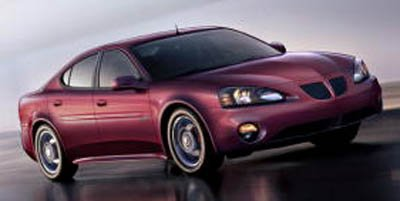 Used 2005 Pontiac Grand Prix in Broken Arrow, OK