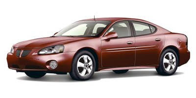 Used 2005 Pontiac Grand Prix in Venice, FL