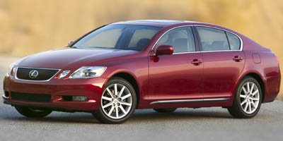 2006 Lexus GS 300 LTHR SR ALLOYS