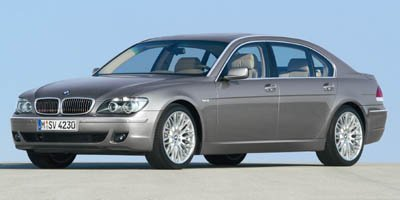 Used 2007 BMW 7 Series in Tifton, GA