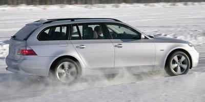 2006 BMW 5 Series WBANN73546CN02490 98133