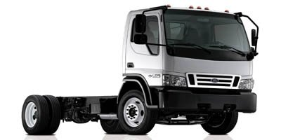 Used 2006 Ford Low Cab Forward in Airway Heights, WA
