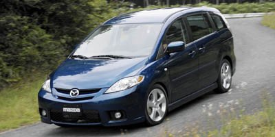 Used 2006 Mazda Mazda5 in Long Island City, NY
