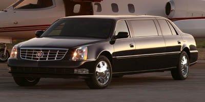 2007 Cadillac DTS Professional Base