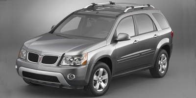 2006 Pontiac Torrent 4DR AWD All Wheel Drive Tires - Front All-Season Tires - Rear All-Season Al