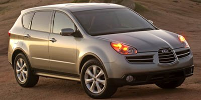 Used 2006 Subaru B9 Tribeca in Burlington, NJ