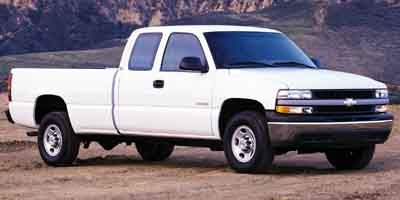 2001 Chevrolet Silverado  4 Doors 4-wheel ABS brakes Automatic Transmission