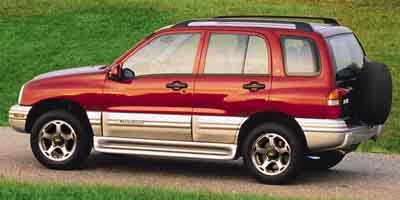 Used 2001 Chevrolet Tracker in Harrisburg, PA