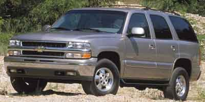 Used 2001 Chevrolet Tahoe in Lakewood, WA