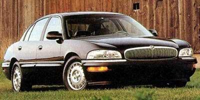 1997 Buick Park Avenue Ultra