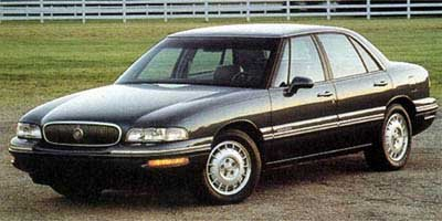 Used 1997 Buick LeSabre in Indianapolis, IN