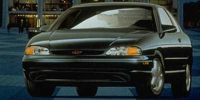 Used 1997 Chevrolet Monte Carlo in Beckley, WV