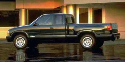 Used 1997 Chevrolet S-10 in New Iberia, LA