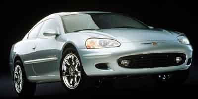 Used 2001 Chrysler Sebring in Cheboygan, MI