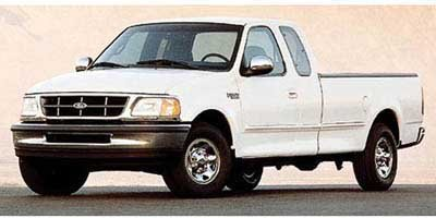 Used 1997 Ford F-150 in Aberdeen, SD