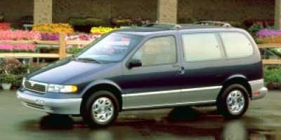 1997 MERCURY TRUCK VILLAGER WGN GS 3dr GS Gas V6 3.0L/181