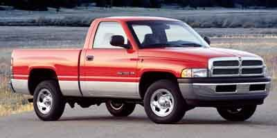 2001 Dodge Ram 1500 C Rear Wheel Drive Tires - Front All-Season Tires - Rear All-Season Conventi
