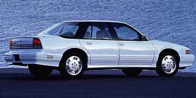 Used 1997 Oldsmobile Cutlass Supreme in Greenwood, IN