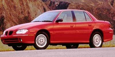 Used 1997 Pontiac Grand Am in Vidalia, GA
