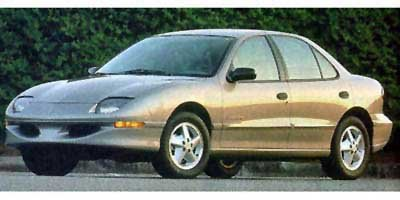 Used 1997 Pontiac Sunfire in Johnson City, TN