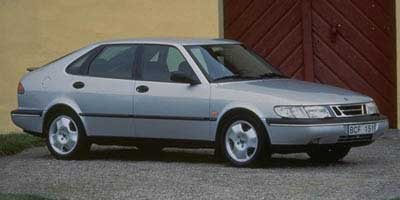 Used 1997 Saab 900 in St. Louis, MO